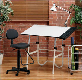 drafting table to buy